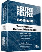 The Sure Cure Transmission Reconditioning Kit - E4OD/4R100