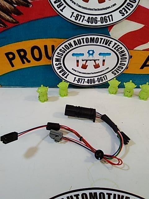 Internal Wire Harness 4R70W 4R75W AODETAT   Auto & Transmission Repair