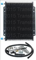 Cooler, Transmission, 24,000 gvw (Transaver Plus) (11 x 9 3/4 x 3/4)
