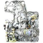 Valve Body (Premium) (JR403E) Incl Rebuilt & Tested Sol Pack, Mult Spr Updates, 1 VB-Xtra Update 90-Up