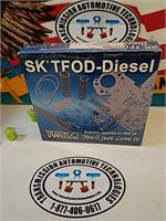 Shift Kit TFOD Diesel 88-04 46RE 47RE