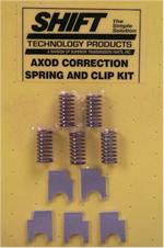 AXOD - AXOD-E Correction Spring and Clip Kit