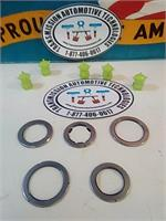 Torrington Bearing Kit - GM 350C350